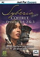 Syberia Series - pack épisodes 1,2,3