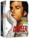 Dexter: Three Season Pack [DVD] [Import]