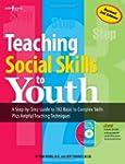 Teaching Social Skills To Youth (W/Cd)