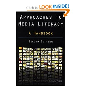 Approaches to Media Literacy: A Handbook