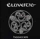 echange, troc Eluveitie - Helvetios