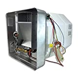 NEW SUBURBAN SW10D 10 GALLON DSI WATER HEATER FOR RV TRAILER CAMPER w White Door