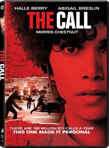 DVD : The Call (Ultraviolet Digital Copy, AC-3, Widescreen, , Dubbed)
