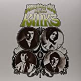 Something Else By the Kinks (Vinyl)