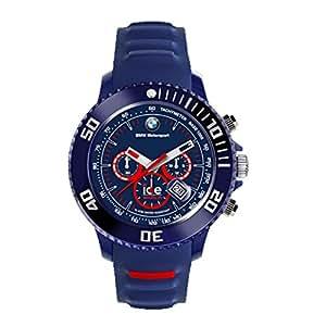 アイスウォッチ BMW MOTORSPORT クロノ クオーツ メンズ 腕時計 BM.CH.BRD.B.S.14 [並行輸入品]