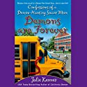 Demons Are Forever (       UNABRIDGED) by Julie Kenner Narrated by Laura Hicks
