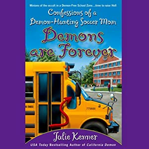 Demons Are Forever | [Julie Kenner]