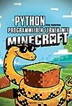 Python programmieren lernen mit Minec...