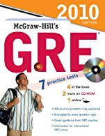McGraw-Hill's GRE with-ROM,  : Strategies + 8 Practice Tests + App