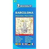 Plan Michelin Barcelone