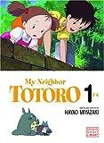My Neighbor Totoro, Volume 1 (My Neighbor Totoro (Prebound)) (1417674563) by Miyazaki, Hayao