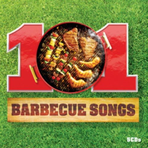101 BBQ Songs