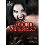 Bloodsuckers - 12 Movie Collection ~ Various