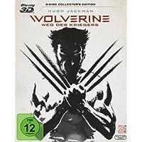 Wolverine: Weg des