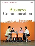 img - for Bundle: Business Communication (with Teams Handbook), 16th + Aplia Printed Access Card + Aplia Edition Sticker book / textbook / text book