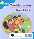 Rod Hunt Oxford Reading Tree: Stage 3: Storybooks: Pack (6 books, 1 of each title)