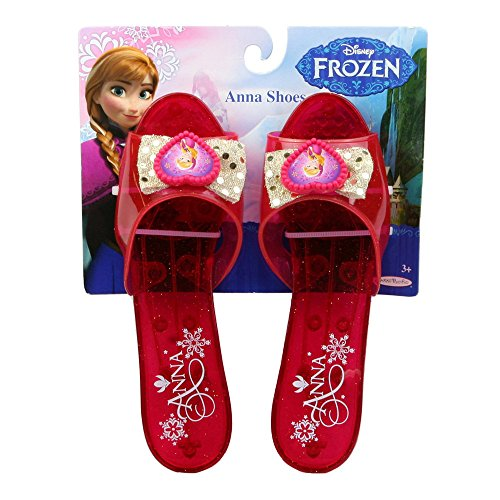 Disney Frozen Anna Shoes - 1