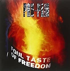 Foul Taste Of Freedom (Lp+cd) [VINYL]