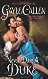 Never Dare a Duke (Sons of Scandal)