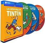Pack Las Aventuras de Tint�n (La Seri...