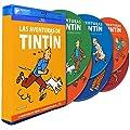 Pack Las Aventuras de Tint�n (La Serie + Los Largometrajes) [Blu-ray]