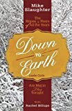 img - for Down to Earth Leader Guide: The Hopes & Fears of All the Years Are Met in Thee Tonight (Down to Earth Advent series) book / textbook / text book