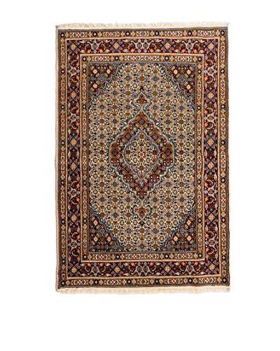 Navaei & Co Tappeto Orientale Annodato a Mano Persian Mud