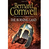 The Burning Land (The Warrior Chronicles, Book 5) (Alfred the Great 5)by Bernard Cornwell