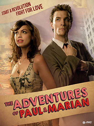 The Adventures Of Paul & Marian