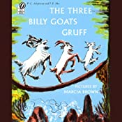 The Three Billy Goats Gruff, Tikki Tikki Tembo, & Strega Nona | [Arlene Mosel, Tomie dePaola, P.C. Asbjornsen]