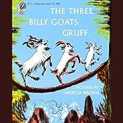 The Three Billy Goats Gruff, Tikki Tikki Tembo, & Strega Nona | [Arlene Mosel, Tomie dePaola, P.C. Asbjornsen]