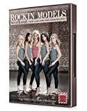 ROCKIN MODELS Workout DVD with Grace Lazenby