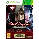 Devil May Cry HD Collection (Xbox 360)by Capcom