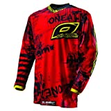 Oneal Element Kids 2013 Toxic Motocross Jersey