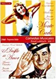 Ernst Lubitsch - Montecarlo 1930 / The Love Parade - 2 Dvd