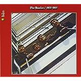 1962 - 1966 Rougepar The Beatles