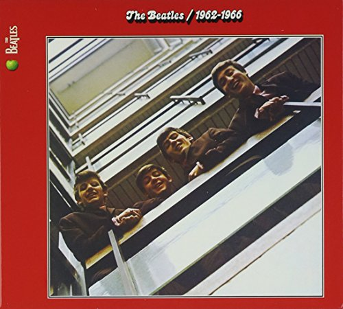 The Beatles - 1962-1966 (Red Album), CD 1 - Zortam Music