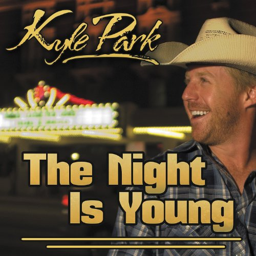 Amazon.com: The Night Is Young: Kyle Park