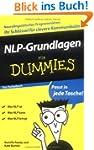 NLP-Grundlagen f�r Dummies Das Pocket...