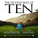 The Second Rule of Ten Audiobook by Gay Hendricks, Tinker Lindsay Narrated by Jeremy Arthur