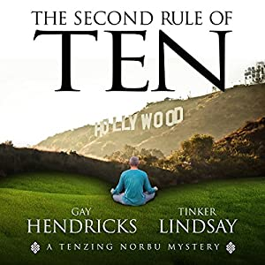 The Second Rule of Ten Audiobook