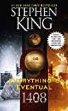 Everything's Eventual: 14 Dark Tales (1416537813) by Stephen King