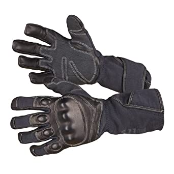 5.11 Tactical XPRT Hard Time Gauntlet Gloves by 5.11