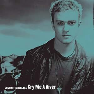 Cry Me a River: Remixes (Vinyl)