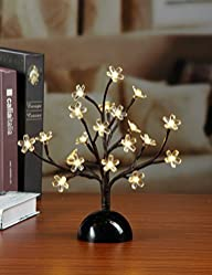 Lightshare 13Inch 20LED Cherry Blosso…