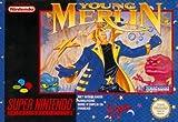 echange, troc Young Merlin