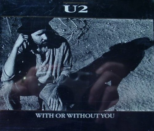 U2 - With or Without You [UK #1] - Zortam Music