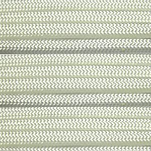 ParacordPlanet 1000' Spool of Type III 550 Paracord - White