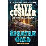 Spartan Goldby Clive Cussler