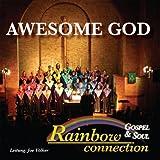 echange, troc Rainbow Gospel & Soul Connection - Awesome God [DE Import]
